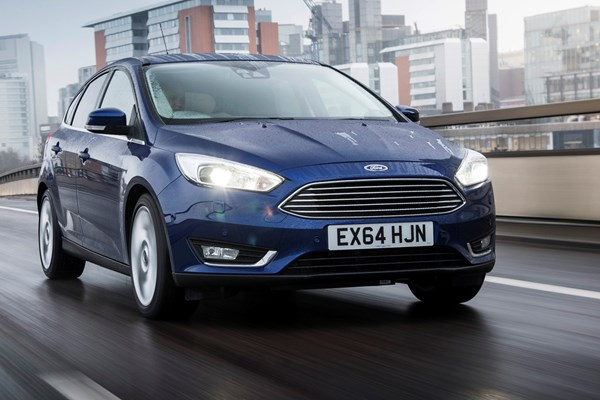 Ford Focus Hatchback (2011 - 2018) Used Prices