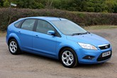 Ford Focus Hatchback 2005