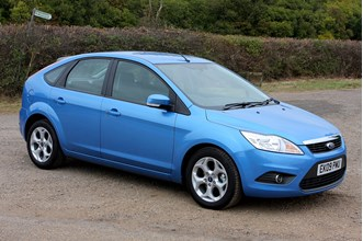2011 ford focus 1.6 tdci sport review