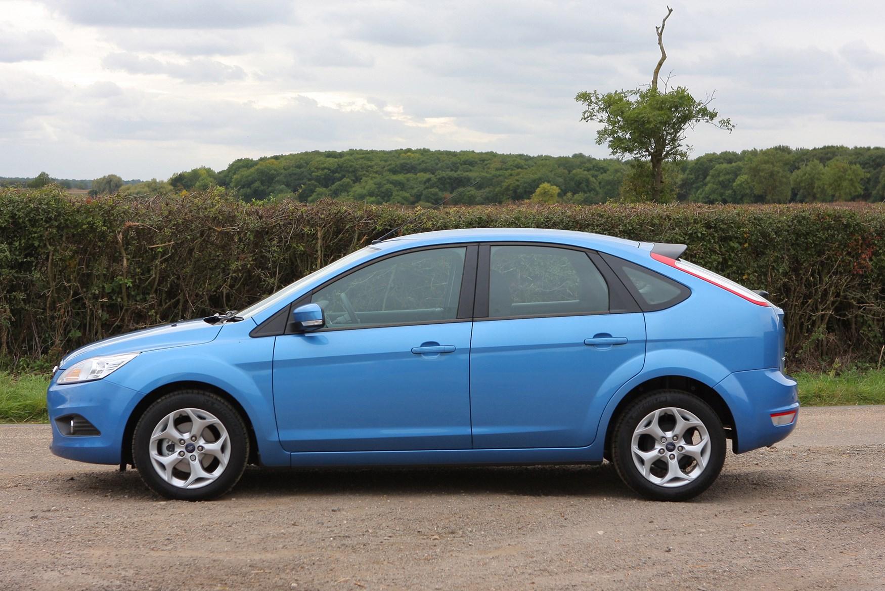 Форд Фокус 2 (2005-2011) - Форд Фокус Клуб / Ford Focus Club