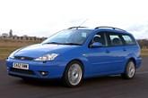 Ford Focus Estate 1998