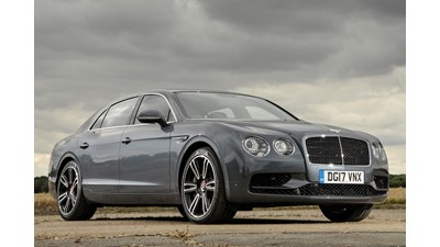 Bentley Flying Spur Saloon 4.0 V8 4d Auto