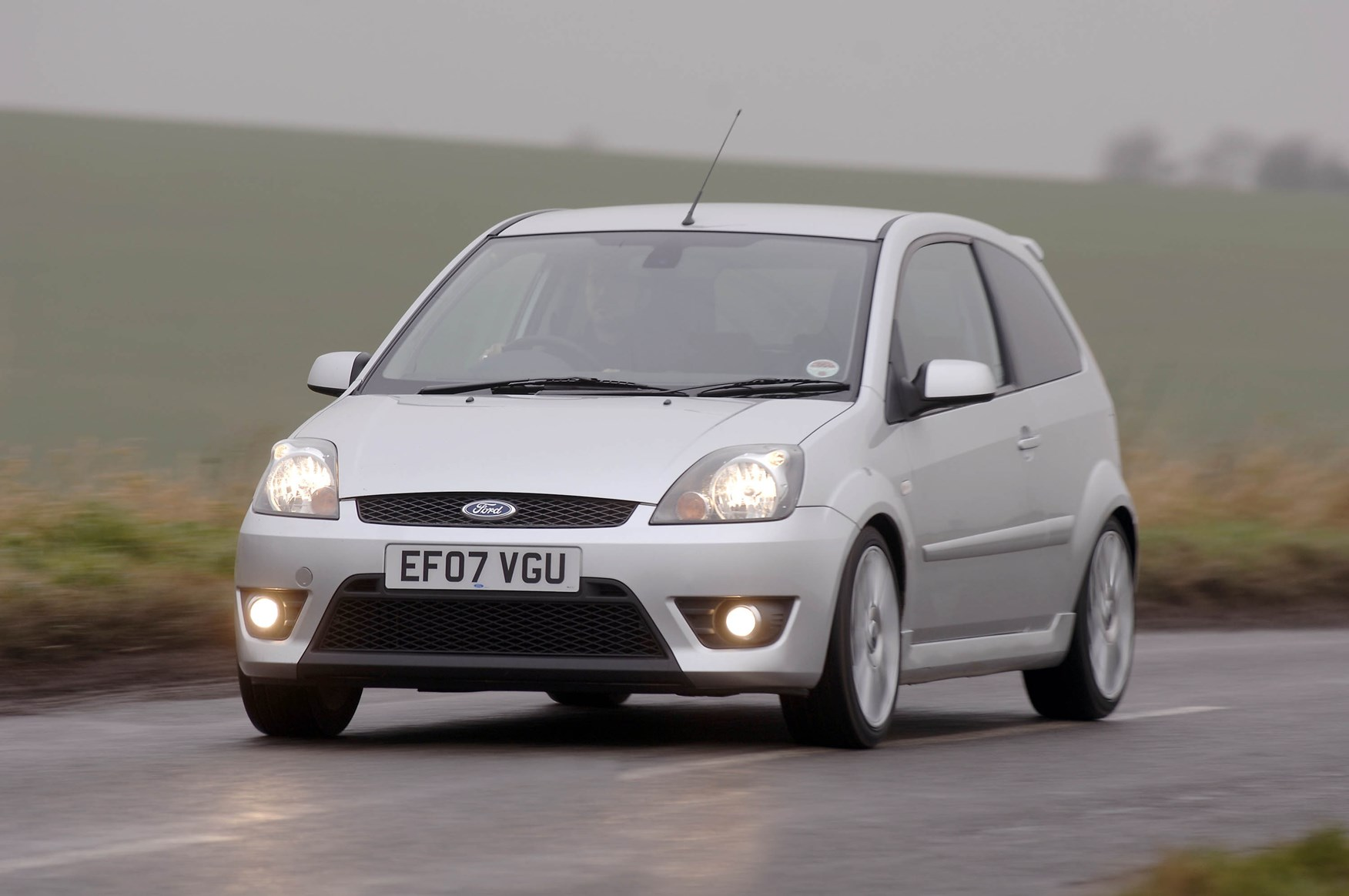 Ford Fiesta ST Review (2005 - 2008) | Parkers