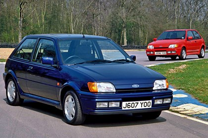 Ford Fiesta Specs Dimensions Facts Figures