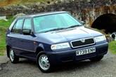 Skoda Felicia Hatchback 1998-
