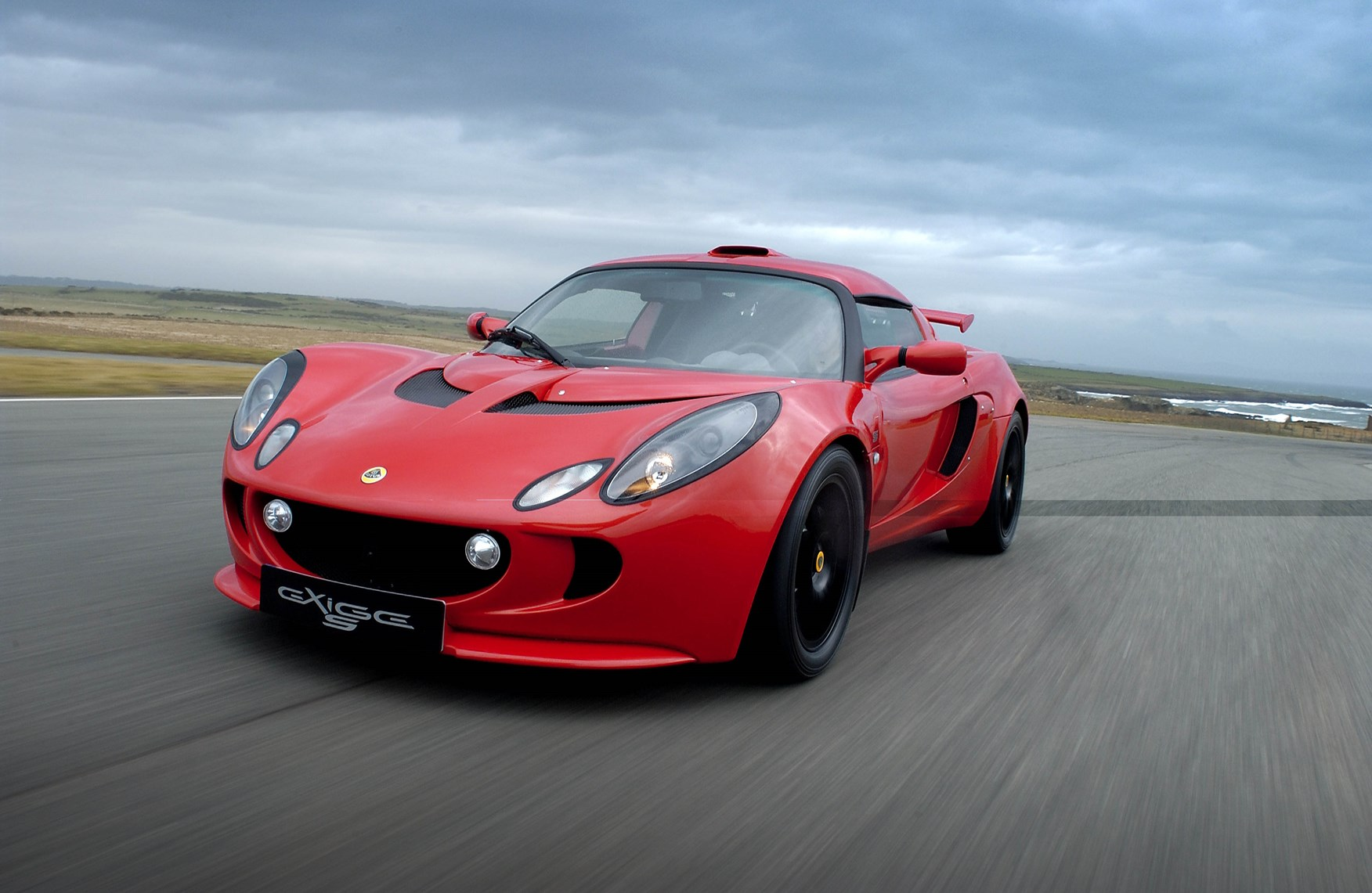 View All Images Of The Lotus Exige