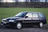 Ford Escort Estate 1990