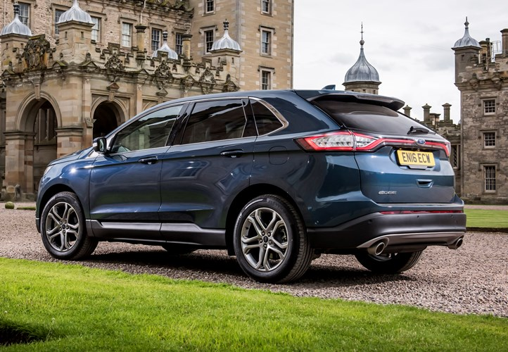 Read On For The Full Ford Edge Suv Review