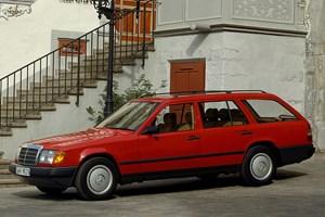 Owners Reviews: Mercedes-Benz E-Class Estate 1986 230 TE 5d Auto