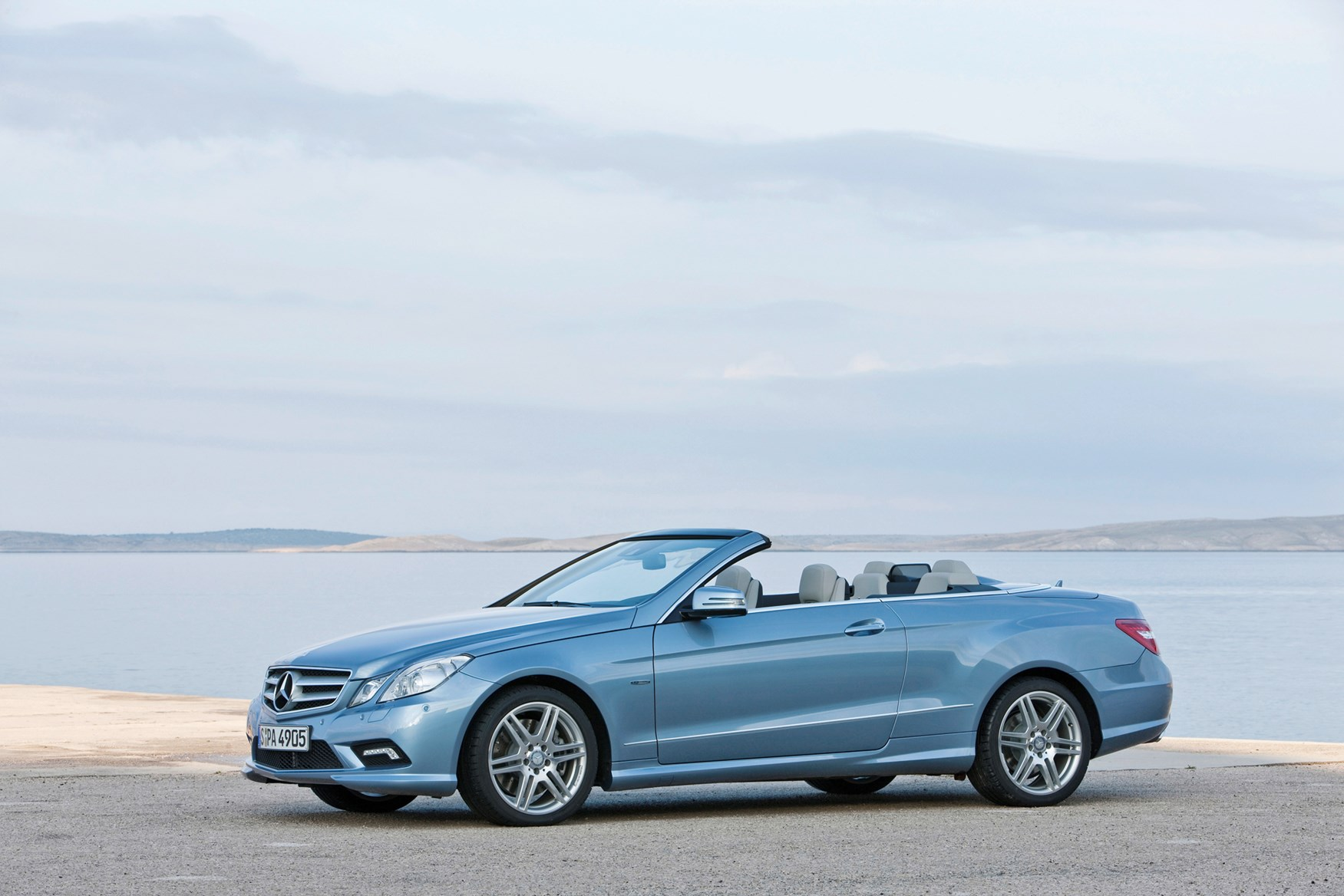 mercedes auto coupe piecha news tuning class benz design releases kit e convertible and for