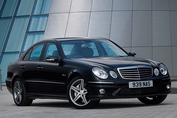 Used Mercedes-Benz E-Class AMG (2002 - 2008) Review | Parkers