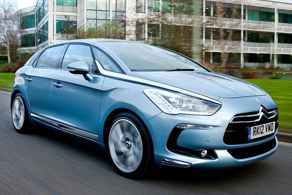 Citroën DS5 (2012 - 2015) Used Prices