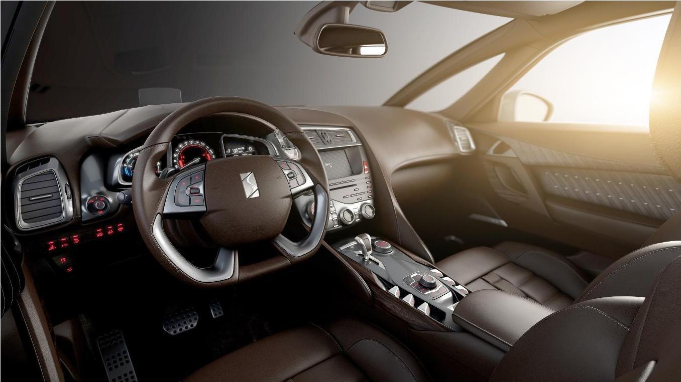 Citro 235 n ds5 hatchback review 2012 2015 parkers