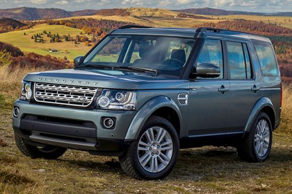 Land Rover Discovery 2004 2017 Owner Reviews