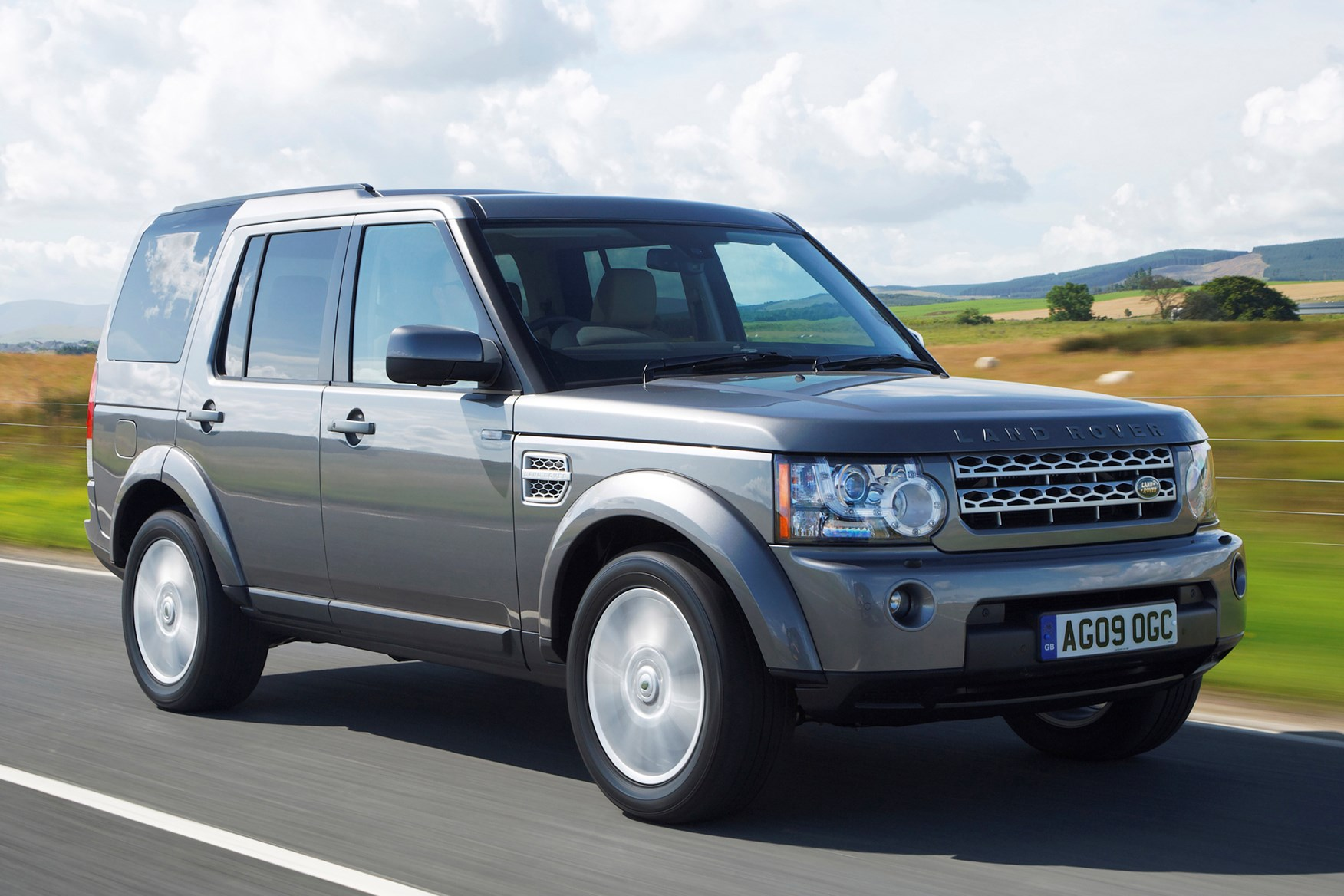 2004 land rover discovery reviews specs and autos post. Black Bedroom Furniture Sets. Home Design Ideas