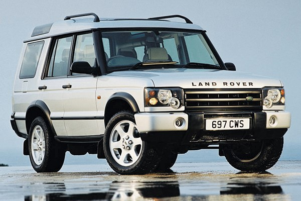 Land Rover Discovery (1998 - 2004) Used Prices