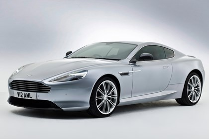 Aston Martin Db9 Used Prices Secondhand Aston Martin Db9 Prices