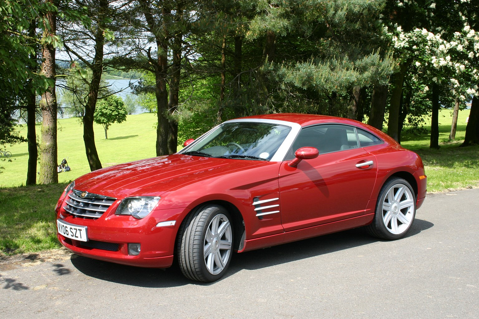 2008 chrysler crossfire prices specs reviews motor autos post. Cars Review. Best American Auto & Cars Review