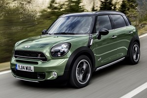 Owners Reviews Mini Countryman Estate 2010 16 D Cooper Chili Pack
