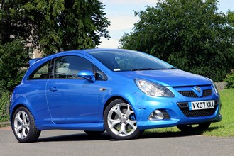 Vauxhall Corsa VXR (from 2007) Owners Reviews | Parkers