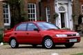 Toyota Corolla Saloon 1992-