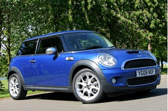 Mini Cooper S Hatchback From 2006 Owners Reviews Parkers