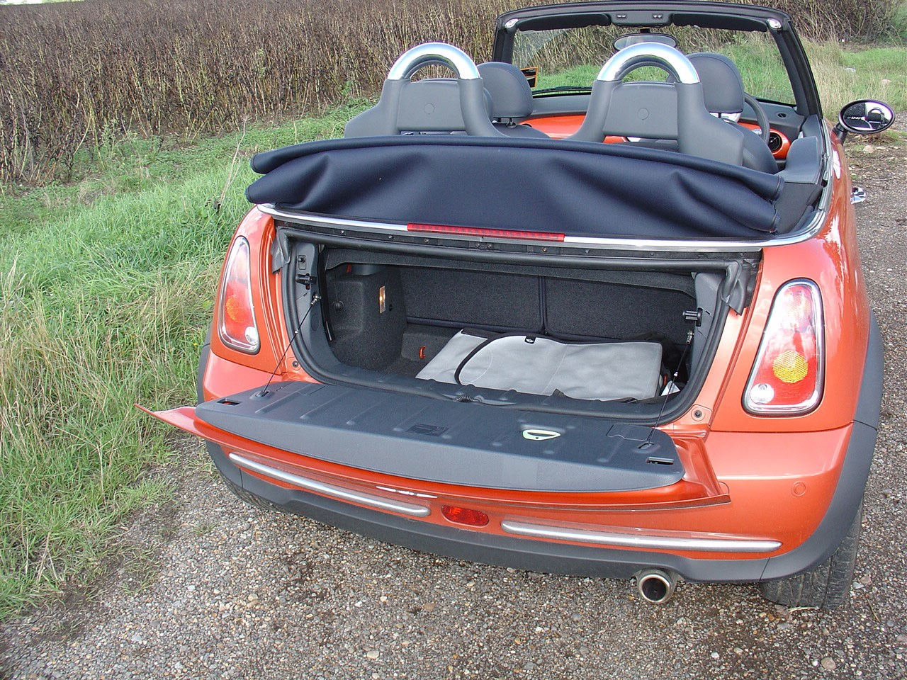 View All Images Of The Mini Convertible 04 08