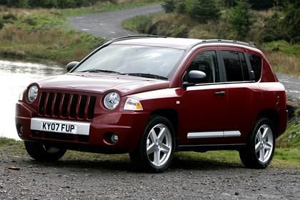 Jeep Compass (2007   2009)