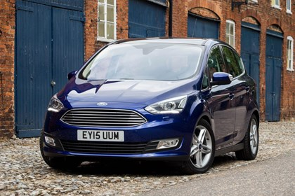 Ford C Max 2010 Onwards