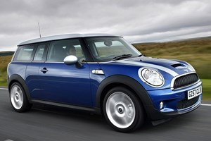 Owners Reviews Mini Clubman Estate 2007 16 D Cooper 5d Chili Pack