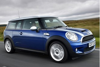 Mini Clubman Estate From 2007 Owners Reviews Parkers