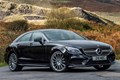 Mercedes-Benz 2016 CLS-Class Coupe
