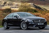 Mercedes-Benz 2016 CLS-Class Coupe