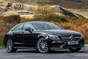 Fonkelnieuw Owners Reviews: Mercedes-Benz CLS Coupe 2011 CLS 350 CDI AL-33