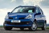 Renault Clio Sport Tourer 2008-