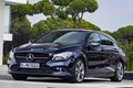 Mercedes-Benz 2017 CLA-Class Shooting Brake