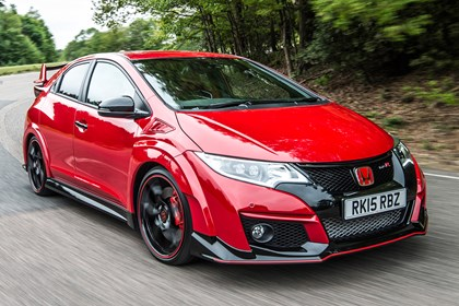Honda Civic Type R (2015   2017)
