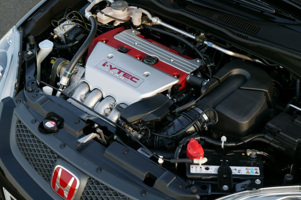 honda civic type r 2001   2005 photos parkers