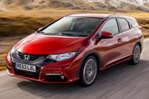 Honda 2015 Civic Tourer