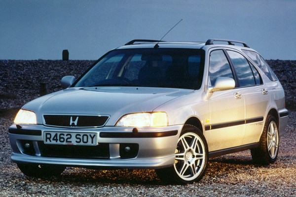 Honda Civic Estate (1998 - 2001) Used Prices