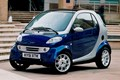 Smart City Coupe 2000-