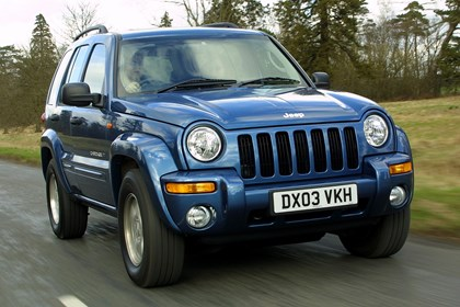 Jeep Everything About Jeep Cars Parkers