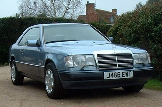 Mercedes Benz Ce Class Coupe From 1977 Owners Reviews Parkers