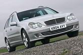 Mercedes-Benz C-Class Estate 00-
