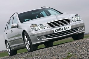 owners reviews: mercedes-benz c-class estate 2000 c220 cdi