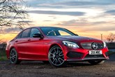 Mercedes-Benz 2017 C-Class AMG
