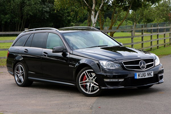 Mercedes-Benz C-Class AMG (2011 - 2015) Used Prices