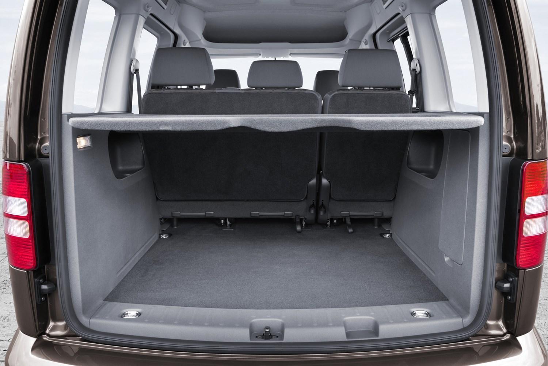 volkswagen caddy maxi life estate 2010 2015 photos parkers. Black Bedroom Furniture Sets. Home Design Ideas