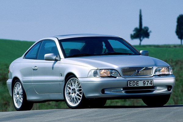 Used Volvo C70 Coupe  1997