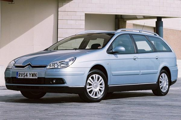 owners reviews citro n c5 estate 2004 2 0 hdi 16v exclusive 5d auto rh parkers co uk Citroen C5 2001 2005 Citroen C5